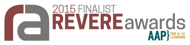 2015 REVERE Finalist