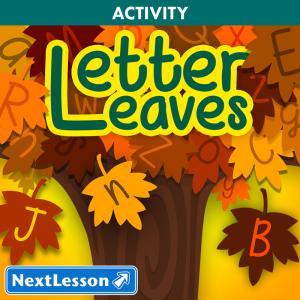 Letter-Leaves