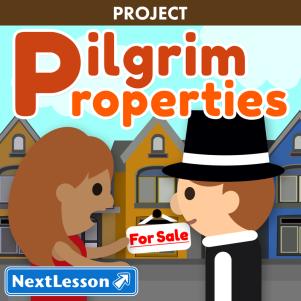 Pilgrim-Properties