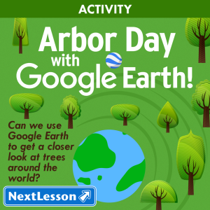 Arbor-Day-with-Google-Earth