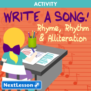 Write-a-Song!
