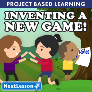 Inventing-a-New-Game!