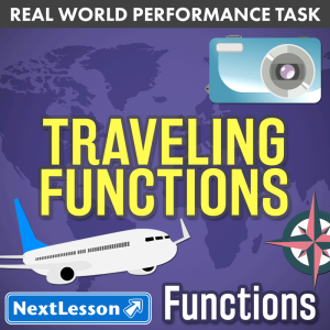 Traveling-Functions