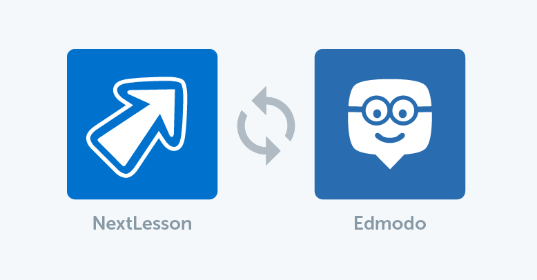 NextLesson Integration with Edmodo Connect – NextLesson Blog